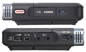 Canon-LEGRIA-mini-X-side-yan