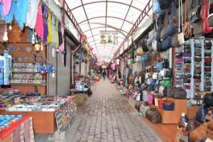 Antalya Festival Çarşısı