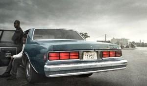 Filme adınıda veren o araba