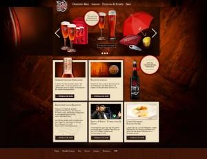 Sitenin Ana sayfası
