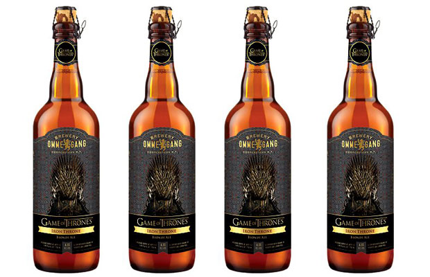 Game of Thrones Biraları