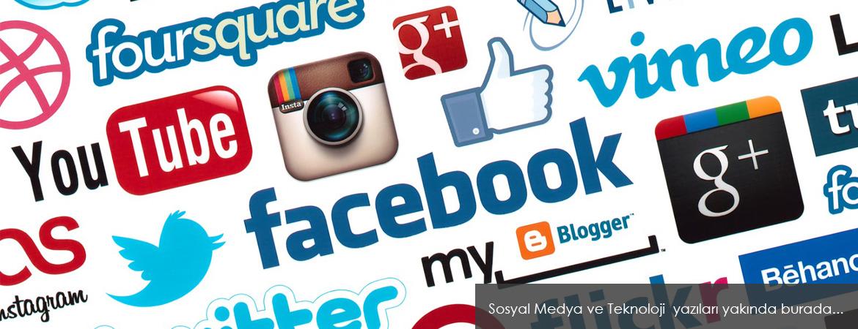 Sosyal Medya ve Teknoloji